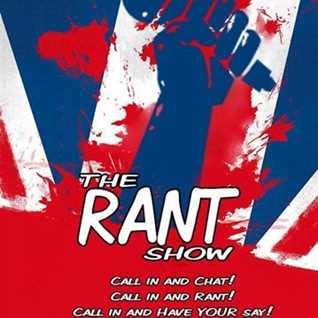 Rant show part 2 09 12 2016
