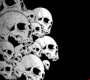 Dark Underground  (deep house Volume 1)