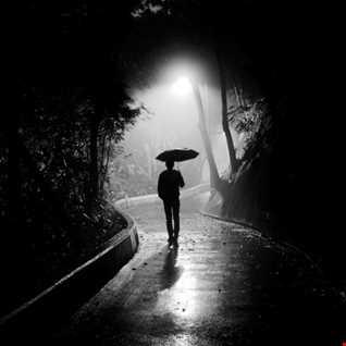 Dark Rainy Night