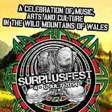 >SURPLUS FEST JULY 2014 MIX<