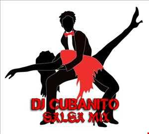 DJ Cubanito Salsa Mix