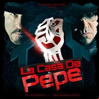 DJ Cubanito feat. Oba Frank Lords   La Casa De Pepe (Original Extended Mix)