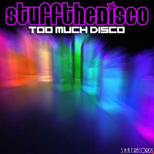 Too Much Disco (Clip)