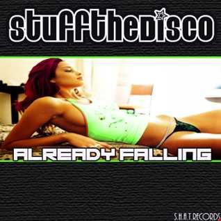 Already Falling (Clip)