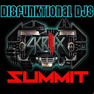 Skrillex - Summit