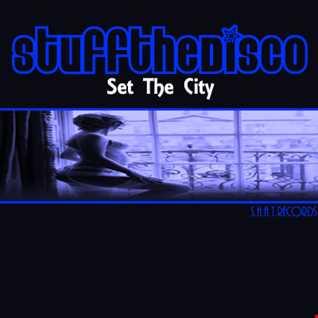 Set The City (Clip)