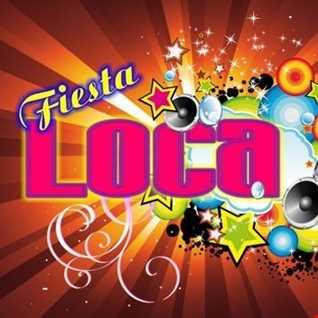 FIESTA LOCA @ SOUTH BEACH KIKITA LOUNGE