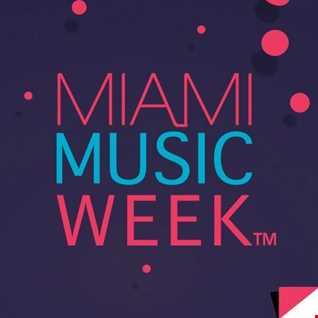 MIAMI MUSIC WEEK@PURE ULTRA LOUNGE, MIAMI BEACH