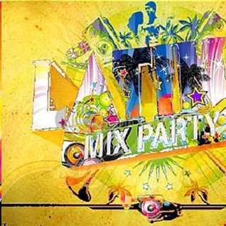 LATINO PARTY MIX