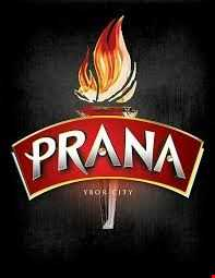 THURSDAY NIGHT@PRANA