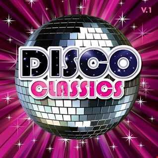 Latest disco classics mixes latest tracks for Classic house album