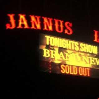LIVE @JANNUS LANDING