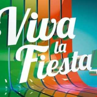 VIVA LA FIESTA @CLUB SABAL