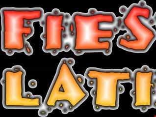FIESTA LATIN PARTY MIX