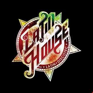 LATIN HOUSE PARTY@CLUB SABAL