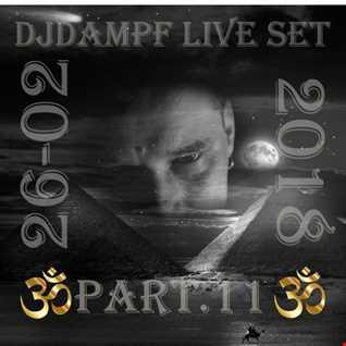 Live Set 11 2018