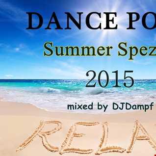 Dance Pool Summer Spezial 2015