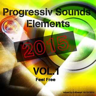 Progressiv Sounds Elements 2015 Vol.1