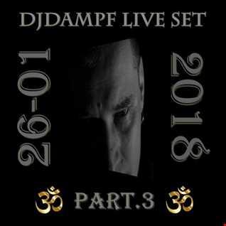 Live Set 03 2018