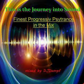 This is the journey into Sound