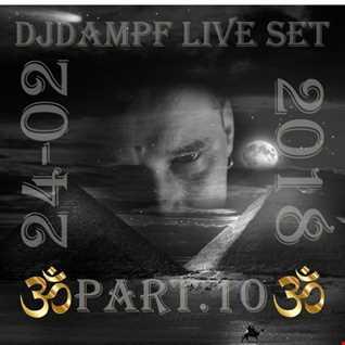 Live Set 10 2018