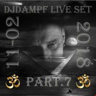 Live Set 07 2018
