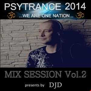 Mix Session 2014 Vol.2