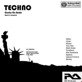 Techno Resident 1.2