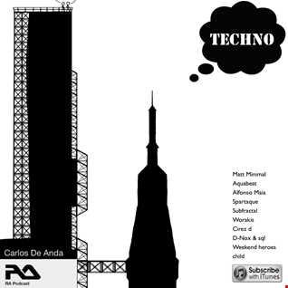 Techno Resident 1.1