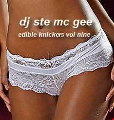Edible Knickers Vol 9