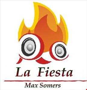 La Fiesta Vol. 121