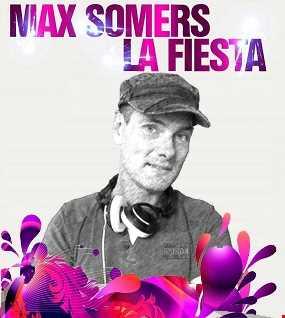 Max Somers   La Fiesta Vol. 224