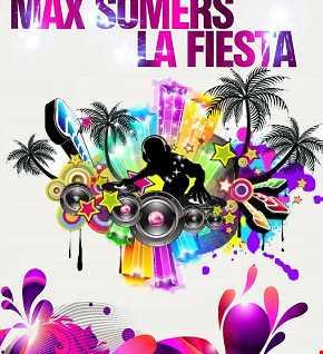 Max Somers   La Fiesta Vol. 225