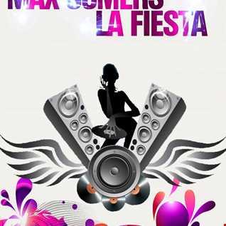 Max Somers   La Fiesta Vol. 234