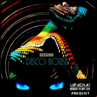 DISCO HOUSE 14 15