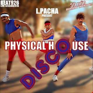 Physical Disco House