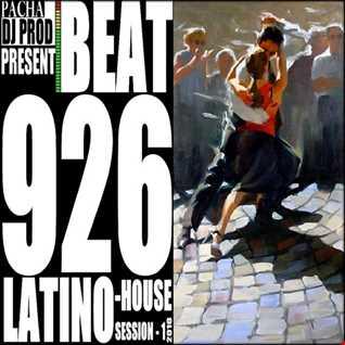 BEAT926 Latin House S1