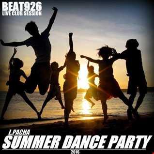 SUMMER DANCE PARTY 2016