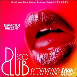 DiscoClub V1