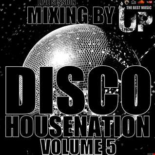 DISCO HOUSENATION Volume 5