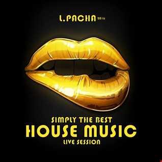 HOUSE MUSIC 2K16