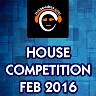 Cheeky D   House Competition Feb 2016