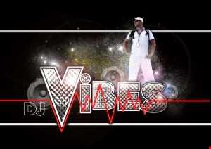 DJ Vibes Electro Autumn 2008