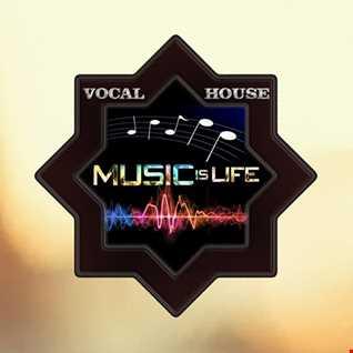 SummerVibes (Vocal Deep House Set)