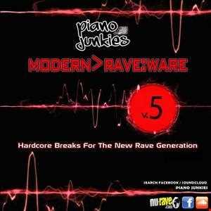 Hardcore Breaks - Modern Raveware V5