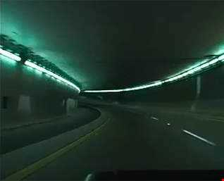 The Tunnel (DeepBeats)