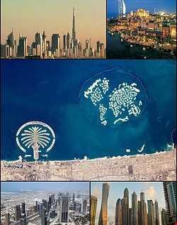 Stopover in Dubai (AmbientFusion)