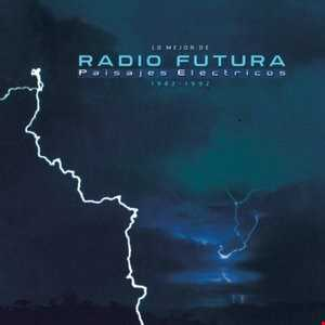 Radio Futura (WiredTrip)