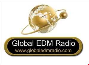 Global EDM Radio Competition The Final - winning mix