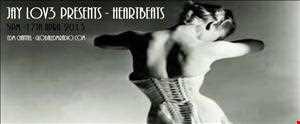 Jay Lov3 - Presents - HeartBeats EP009 - 1hr 320kbps DeepHouse